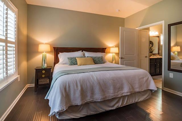 تصاميم غرف نوم بسيطة