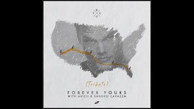 Kygo - Avicii - Sandro Cavazza - Forever Yours (Avicii Tribute)