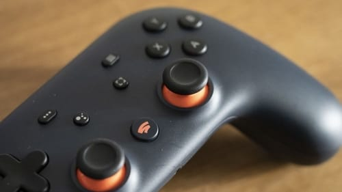Google Stadia has arrived on iPhone and iPad
