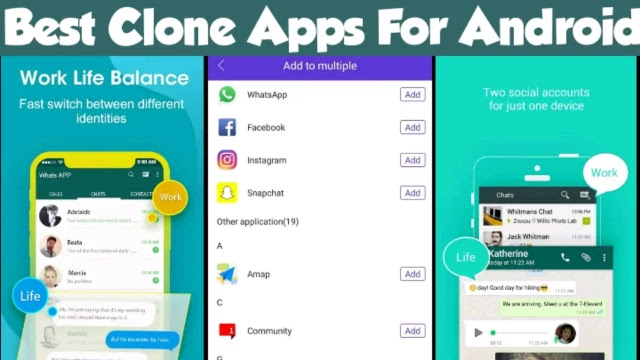 Best-Clone-Apps-Android