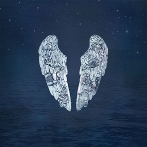 Free Coldplay's Ghost Stories Album