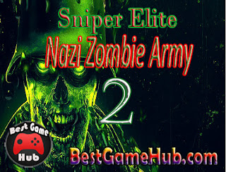 Sniper Elite Nazi Zombie Army 2 Compressed PC Game Download