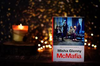 """Misha Glenny - """"McMafia"""""""