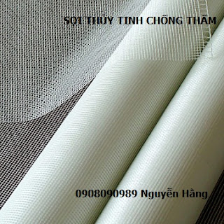 LTT11 Đặc điểm và ứng dụng của lưới sợi thủy tinh chống thấm, chống nứt trong xây dựng