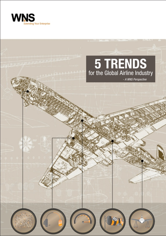 political trends in the airline industry 5 key trends impacting the  the sustained level of lower oil prices since its collapse in late 2014 has spurred airline profitability but has industry analysts.
