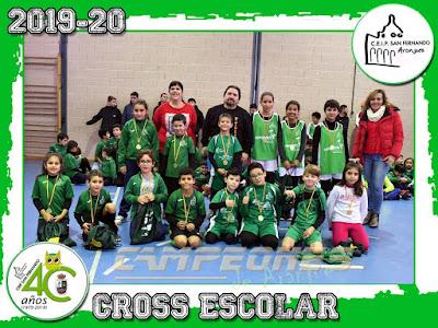 FOTOS San Fernando Juegos Escolares