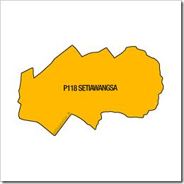 P118 SETIAWANGSA