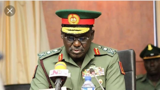 Nigerian Army restates commitment to democratic rule