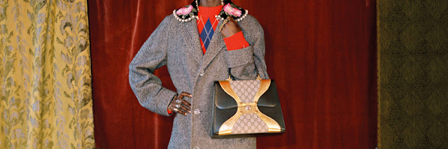 Brilliant Luxury ♦ Gucci FW 2017