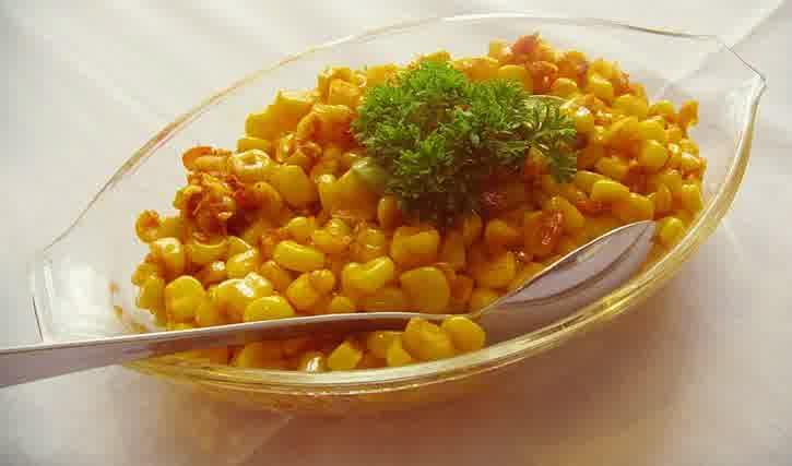 Food Recipes Cara Membuat Resep Makanan Pembuka Dan Makanan
