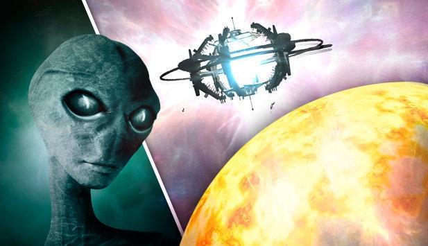 Οι αστρονόμοι παρακολουθούν ένα αστέρι που αναβοσβήνει