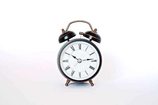 تعزيز الانتاجية من خلال بدء يومي في الخامسة صباحا