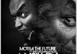 Audio | Motra The Future Ft. Damian Soul & Shetta – Masihara | Download Mp3