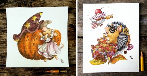 00-Creatures-Illustrations-Tatyana-Romanova-www-designstack-co