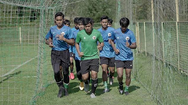 Jadwal Timnas U-19 Indonesia: Latihan di Kroasia Usai, Ini Agenda Berikutnya