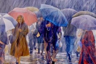 kisah tentang kota hujan