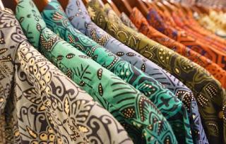 Panduan Bagi Anda untuk Merawat Batik