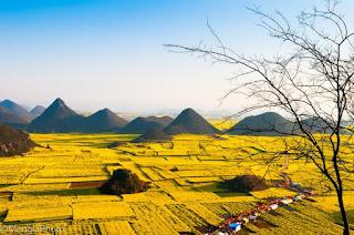 Tour du lịch Trung Quốc dịp nghỉ lễ 30/4&1/5 giá rẻ bất ngờ