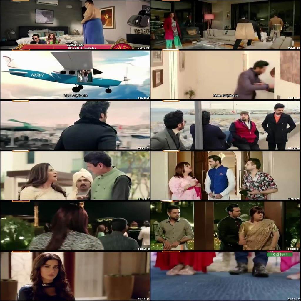 jawani phir nahi ani 2 full movie download