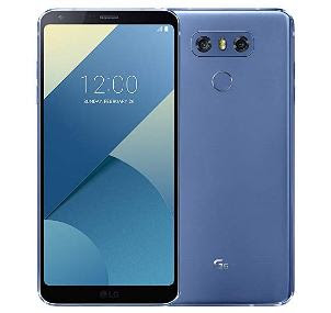 How to Reset LG G6 Dual
