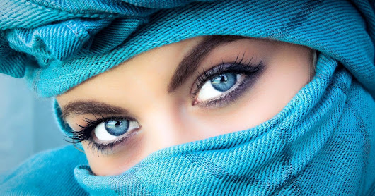 Top 9 Most Beautiful Eyes the World Has Ever Known