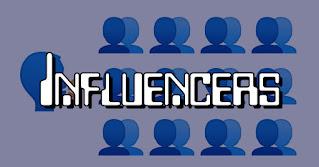 Definicion que es un influencer