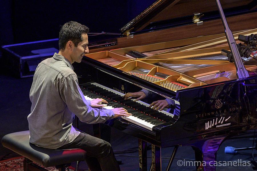 Elchin Shirinov, Teatre Coliseum, Barcelona, 27-gener-2020
