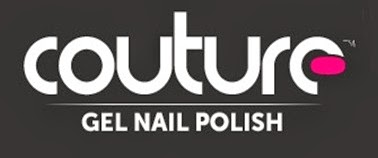 Couture Gel Nail Polish logo