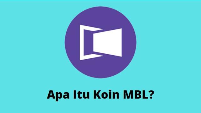 Gambar Token MBL