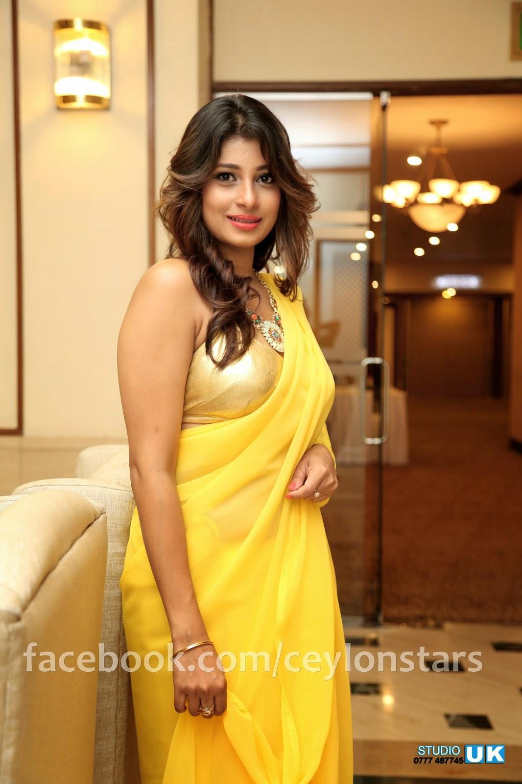 Actress  Models Nadeesha Hemamali - Sri Lankan Beautiful -8108