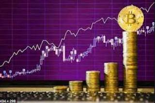Langkah Mudah Menganalisa Teknikal Cryptocurrency