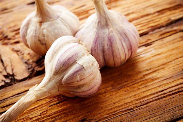 The Life-Saving Properties of Garlic Revealed
