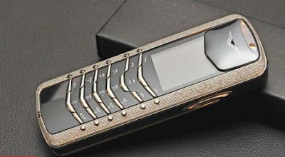 Vertu Signature Diamond ($ 88.300)