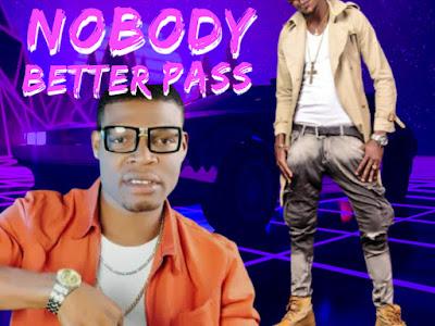 [Music] Lucky Banky Ft Kay Run - Nobody Better Pass