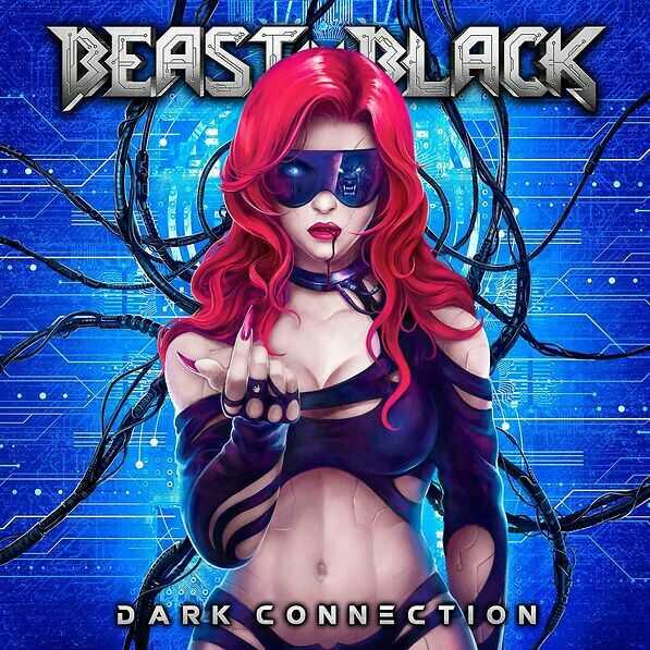 """Ο δίσκος των Beast in Black """"Dark Connection"""""""