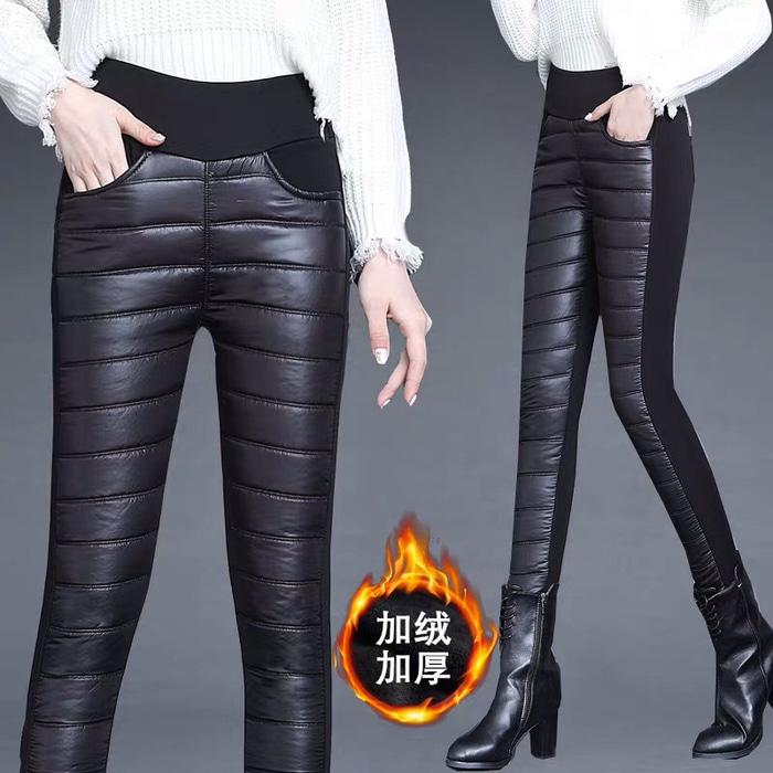 Celana Winter Waterproof Legging Thermal