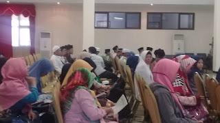 Umroh Gratis,Bagi 5 Penghafal Al, Qur'an 30 Juz