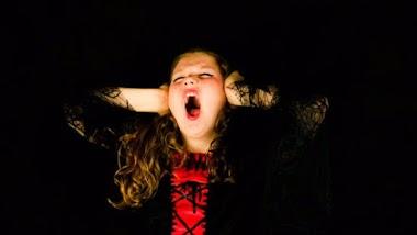 Hipnoterapi Anak Untuk  Stabilkan Emosi