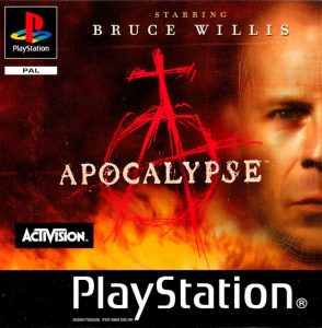 Download  Apocalypse - Torrent (Ps1)