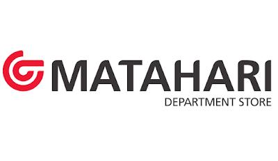 Rekrutmen PT Matahari Department Store Jakarta September 2020