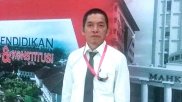 SMSI NTB kutuk keras pembunuhan wartawan di Mamuju