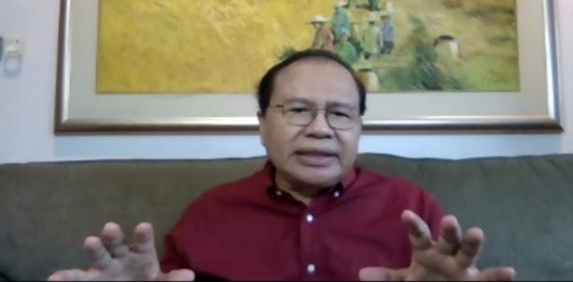 RR: Potensi Ekonomi Jateng Tinggi, Tapi Gubernurnya Sibuk Main Tik Tok