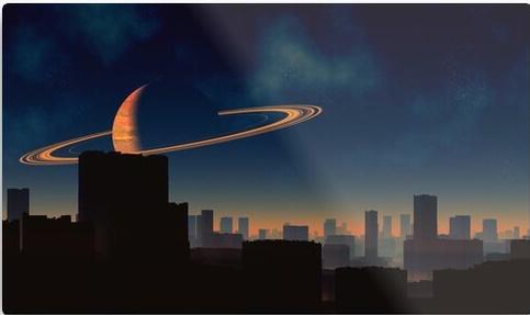 hành tinh Titan