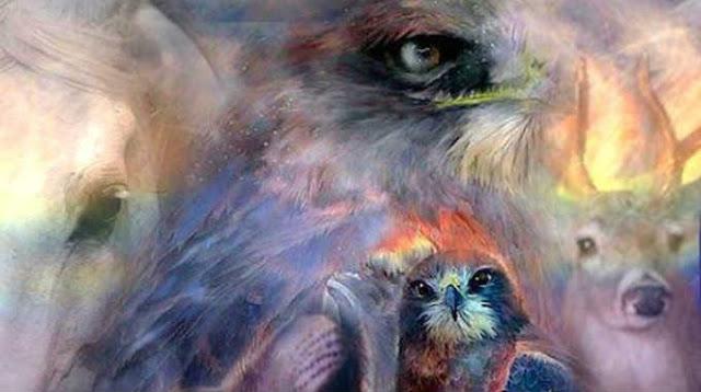 Если эти животные появляются в вашей жизни часто, с вами связываются «сверху»