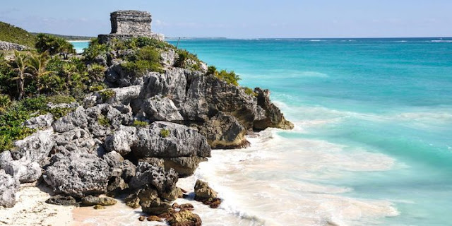 We should Get Away From It All: 10 Vacation Spots Celebrities Love