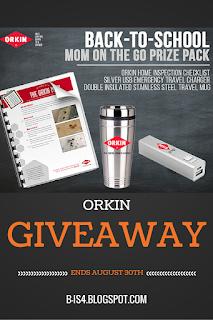 Orkin Household Pests Blog App