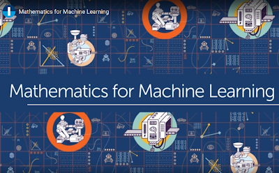 best course to learn Mathematics for Machine Learning