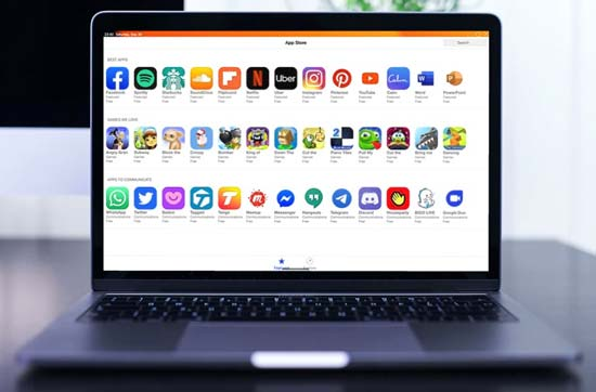 محاكي ios ايفون للكمبيوتر 2021 تحميل برنامج iPadian ويندوز 7 8 10