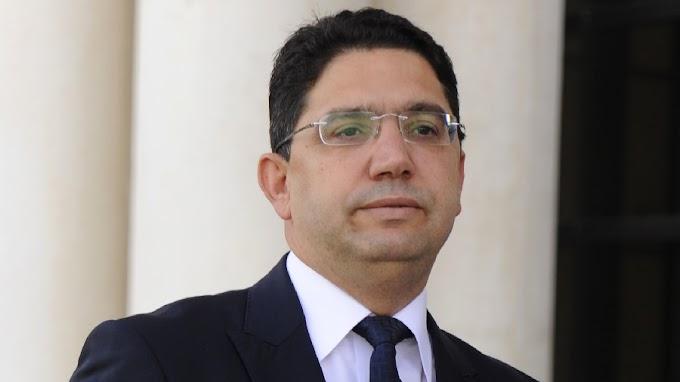 Marruecos pide mediación a la misma ONU que lleva ignorando más de 30 años.