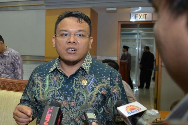 Politisi PAN Nilai Permenkes Tentang PSBB Tidak Efektif Memutus Rantai Corona